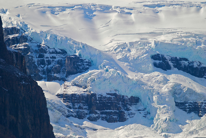 Stutfield Glacier